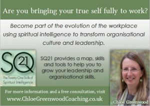advert for greenwood coaching alison read