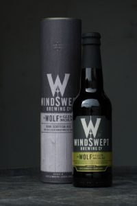 Photo of scottish beer product