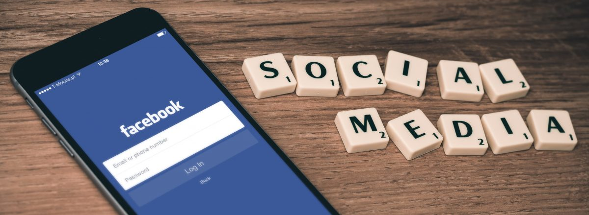 facebook and social media marketing